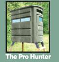 Sportsman's Condo - The Hunter